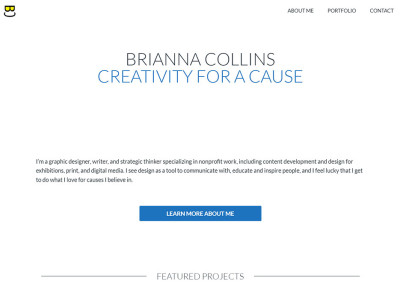 Brianna Collins Design