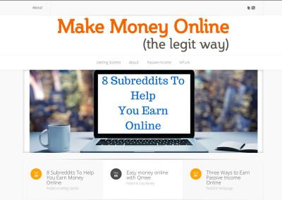 Legit Cash Online